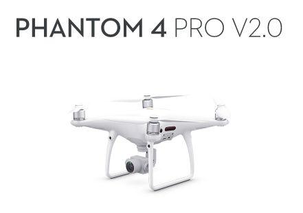 PHANTOM 4 PRO V2.0(BR)