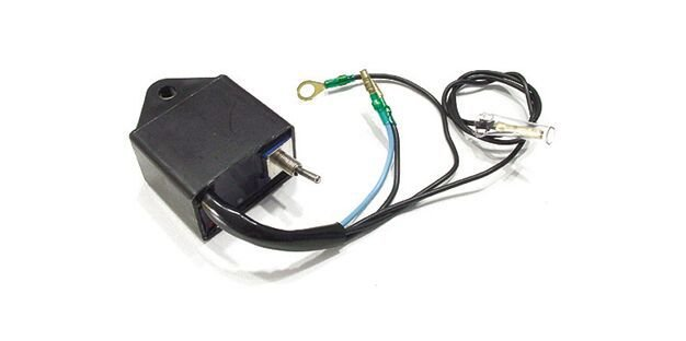 CDI para Kit com Bloqueador CG 125 (1979-1981) CG 125 ML (1979-1981) 90270750
