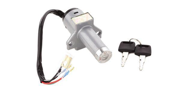 Chave de Ignição CBX 150 AERO (1989-1992) CBX 200 STRADA (1994-2002) 90260070