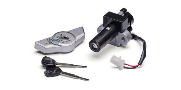 Chave de Ignição CB 300 R (2013-2015) CB 300 R (2009-2012) CB 300 R LIMITED (2012-2012) 90260380