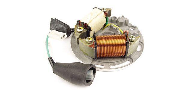 Estator Ciclomotores e Minimotos Equipados com Motor Zanella VR 50 (12V/40W) 90231520