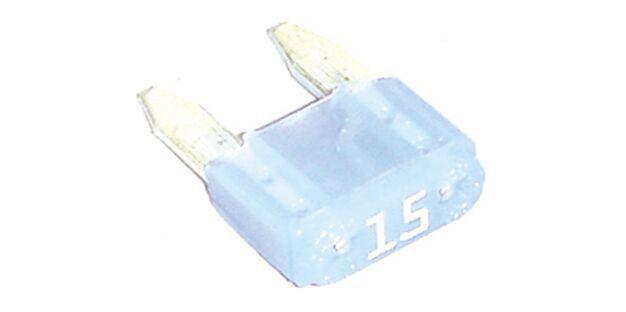 Mini Fusível 15A 90250281