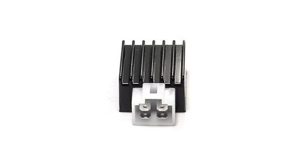 Regulador / Retificador (Corrente Alternada) LASER 150 (2008-2010) 90206001