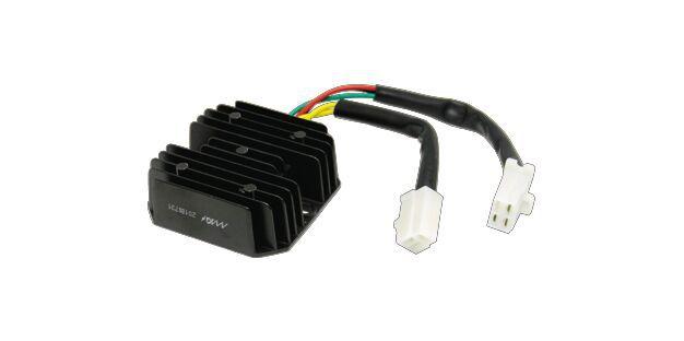 Regulador / Retificador NX 350 SAHARA (1991-1999) 90271280