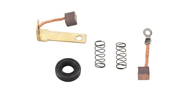 Reparo das Escovas molas, escovas e retentor LEAD 110 (2009-2015) 90203220