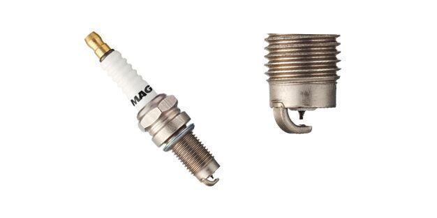 Vela de Ignição Iridium (D8RTBIP) NX4 0 FALCON (1999-2008) XR 400 (0-0) 90222171