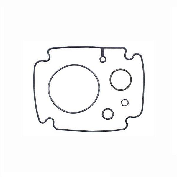 GUARNICAO TAMPA VALVULA TITAN160/BROS160 - VEDAMOTORS ID 118415