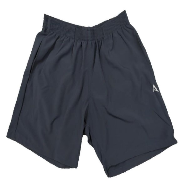 Short Masculino Tactel Cinza 3013