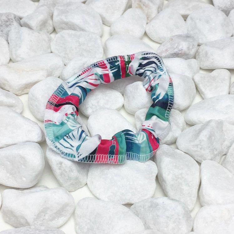 Xuxinha Scrunchie Colorida