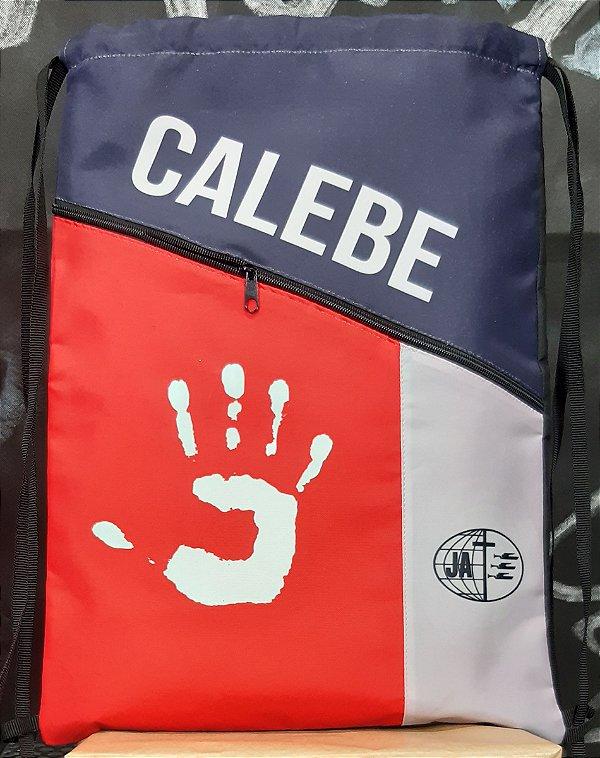 Mochila Sacola Calebe C2