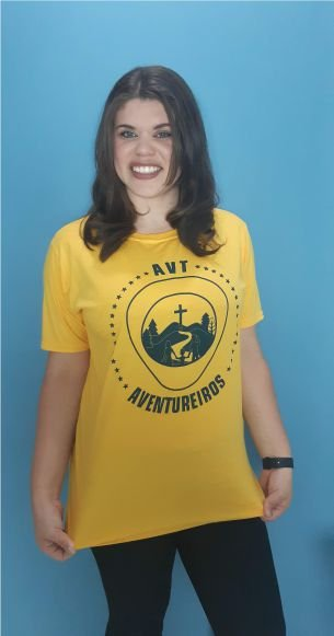 Camiseta A2