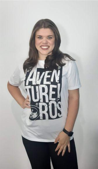 Camiseta Aventur