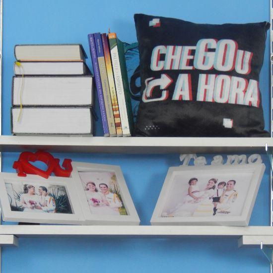 Almofadas CheGOu a Hora