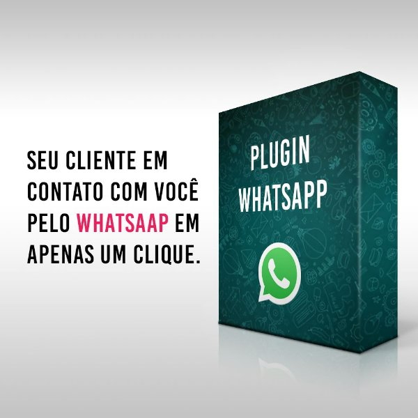 Plugin whatsApp Site