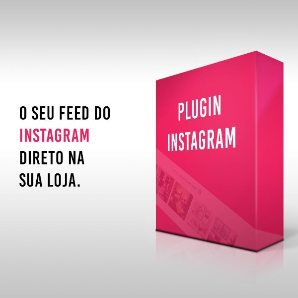 Plugin Instagram