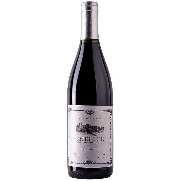Gheller Pinot Noir