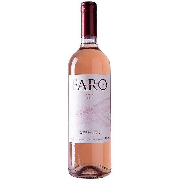Faro Syrah Rosé 2019