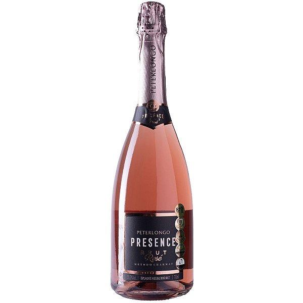 Peterlongo Presence Brut Rosé