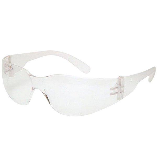 Óculos Segurança INCOLOR Modelo WAVE CA34653