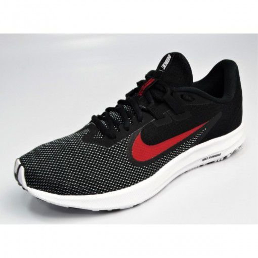 Tênis Esportivo Masculino Nike Downshifter 9 AQ7481010 COR PRETO