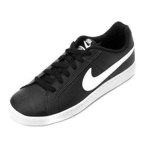 Tênis Casual Masculino Nike 749747010 COR PRETO