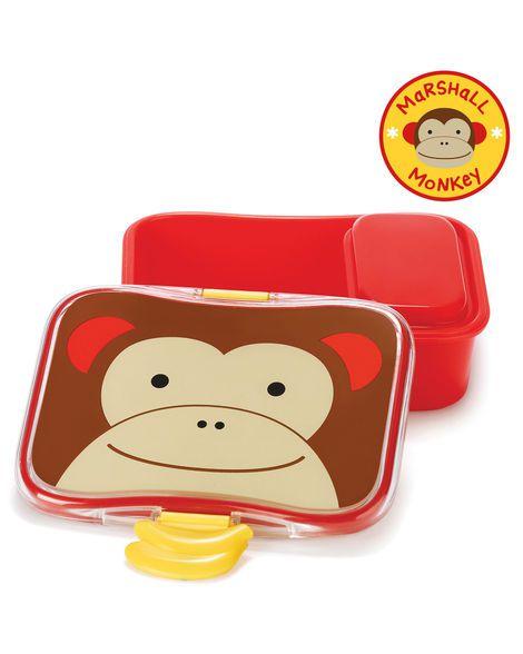 Kit Lanche Macaco - SKIP HOP