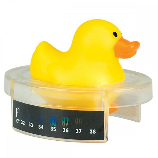 Termômetro para água do banho Pato - SAFETY