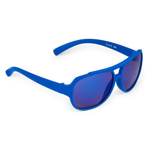 Óculos de sol azul com proteção solar 2 a 4 anos - THE CHILDREN´S PLACE