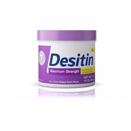 Pomada para tratamento de assaduras 454g - DESITIN