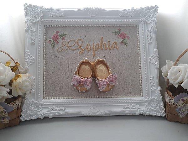 Porta Maternidade - Tatiane