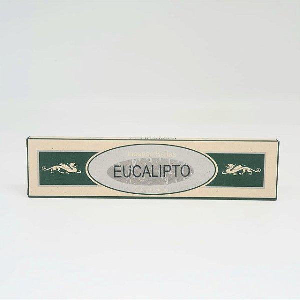 Incenso Terapeutico Kailas (Eucalipto)