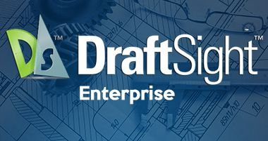 DraftSight Enterprise - 1 year subscription