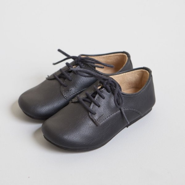 Sapato Social em couro preto