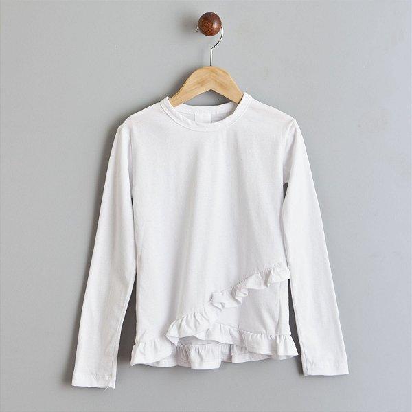 Blusa Marcela branca
