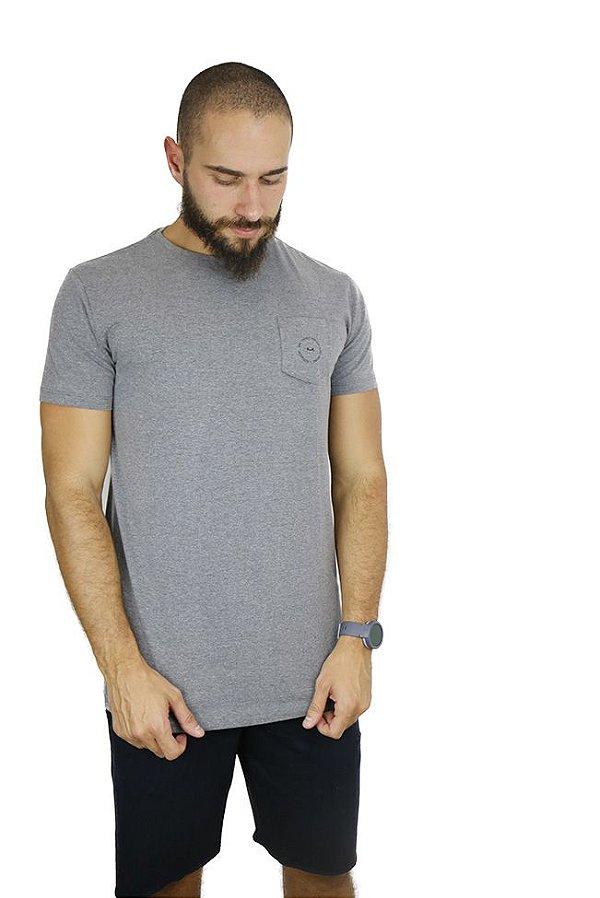 T-Shirt Classic Mescla