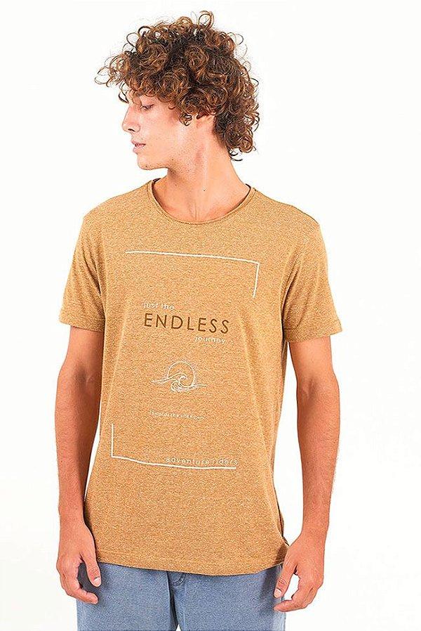T-shirt Endless journey