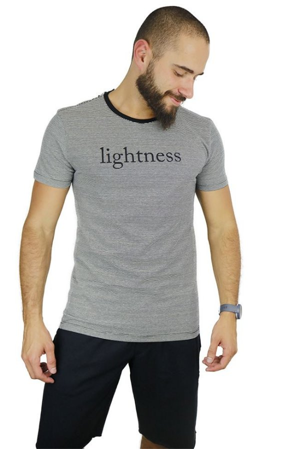 T-Shirt Ligthness