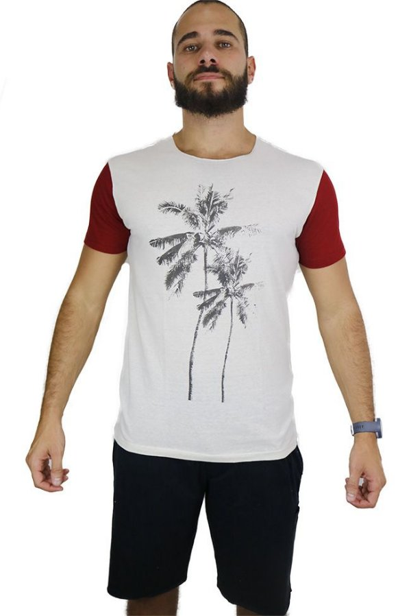 T-Shirt Nicarágua