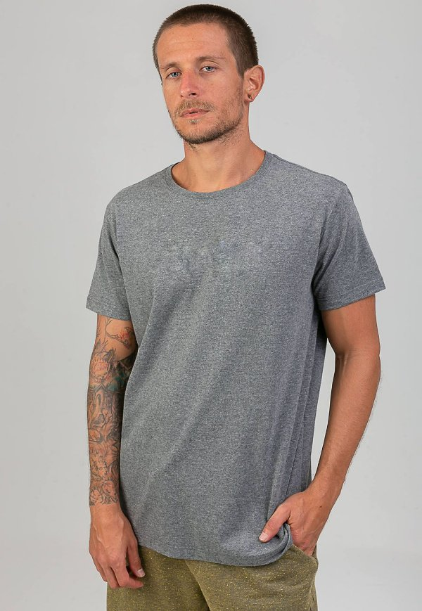 T-shirt Basic mescla