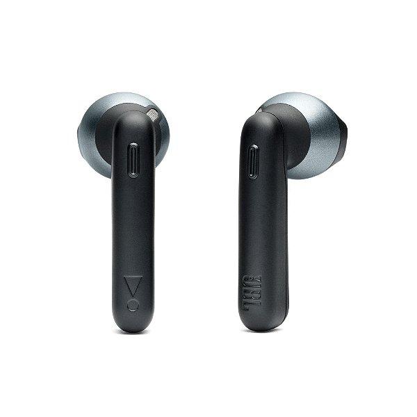 Fone de Ouvido Bluetooth Tune 220TWS Preto JBL