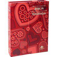 Bíblia Sagrada Letra Maior Nova Almeida Atualizada (NAA)