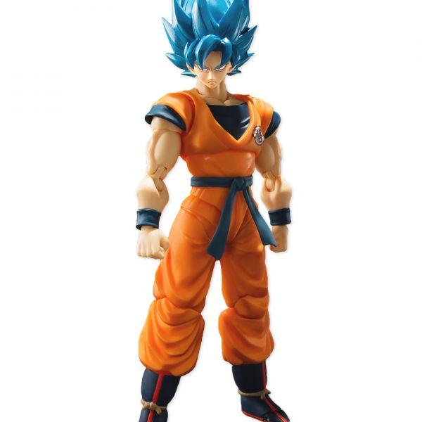 Goku Super Saiyajin God Super Saiyajin Dragon Ball Super Sh Figuarts
