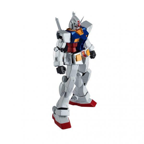 Gundam RX78 Mobile Suit Gundam 0079 Gundam Universe