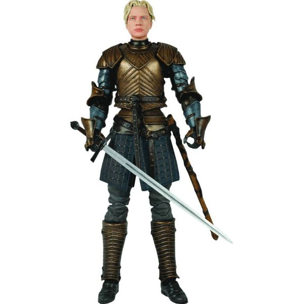 Brienne of Tarth Game of Thrones - Funko Legacy