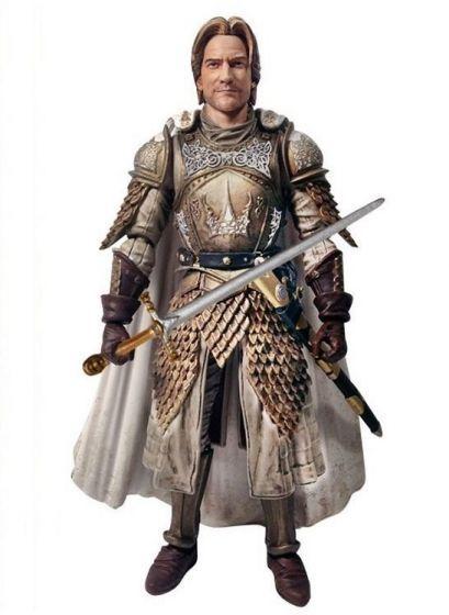 Jaime Lannister Game of Thrones  - Funko Legacy