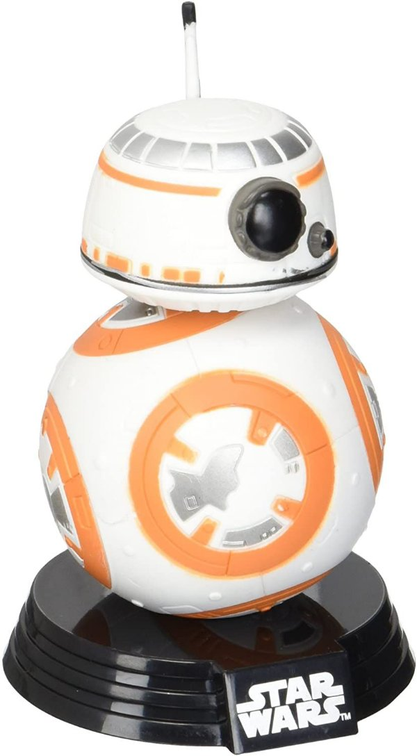 Star Wars VII BB-8 - Funko POP