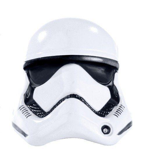 Chaveiro First Order Stormtrooper - Star Wars Ep. VII - O Despertar da Força