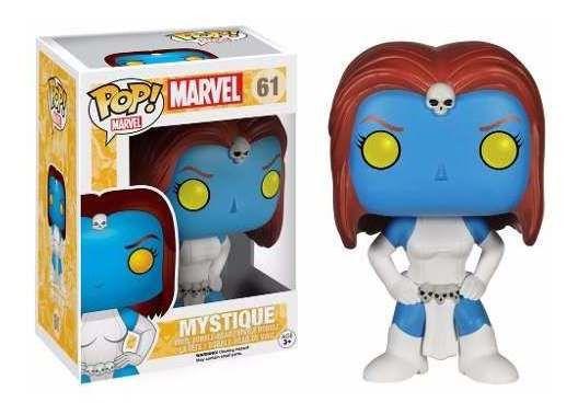 Mystique X-Man Funko Pop