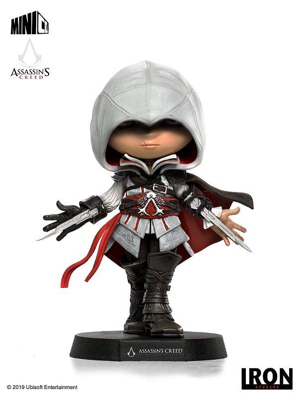 Ezio - Assassin's Creed 2 Minico