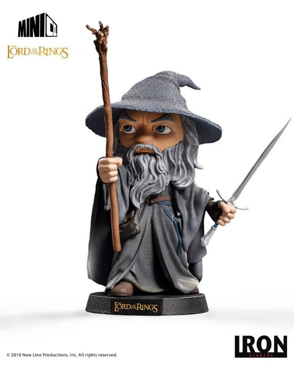 RESERVA: Gandalf - Lord of the Rings - Minico